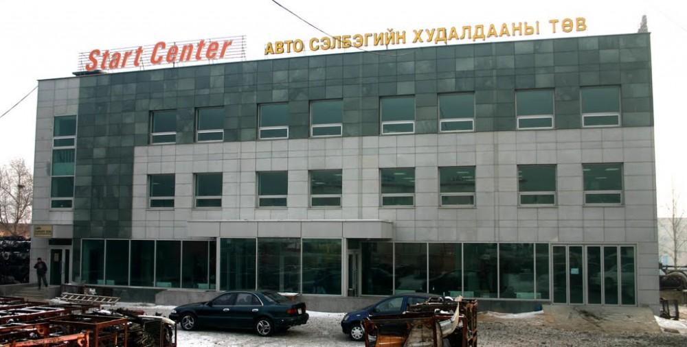 Auto start center